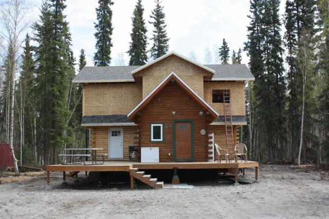 3054 Vfw Street, North Pole, AK 99705 (MLS #137298) :: Madden Real Estate
