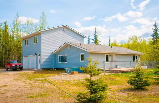 3505 Yellowstone, North Pole, AK 99705 (MLS #137305) :: Madden Real Estate