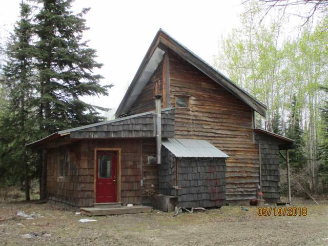 153 Grange Hall Road, Fairbanks, AK 99712 (MLS #137313) :: Madden Real Estate