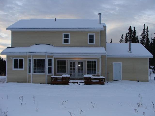 1824 N Birch Lane, Delta Junction, AK 99737 (MLS #137316) :: Madden Real Estate