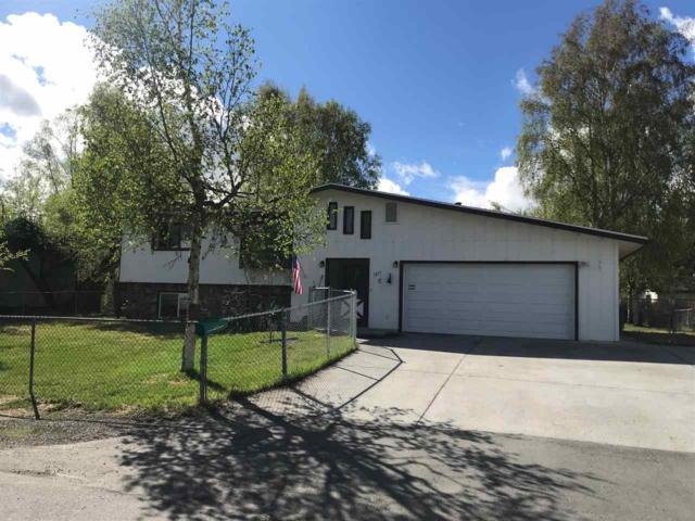 1217 Wild Rose Ave., Fairbanks, AK 99701 (MLS #137321) :: Madden Real Estate