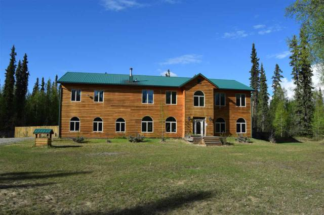 3075 Timberbrook Drive, North Pole, AK 99705 (MLS #137323) :: Madden Real Estate