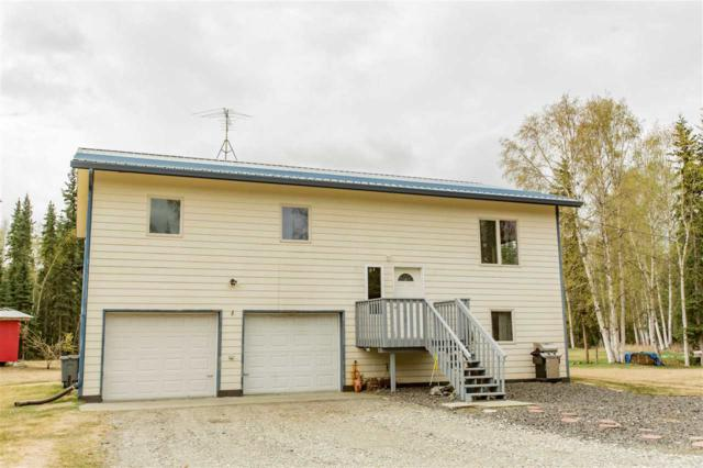 812 Cloud Road, North Pole, AK 99705 (MLS #137324) :: Madden Real Estate