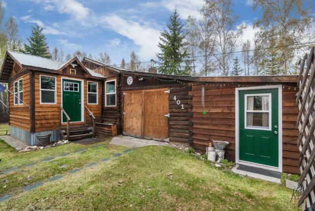 401 Holiday Road, North Pole, AK 99705 (MLS #137325) :: Madden Real Estate