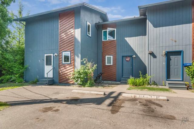1018 Dogwood Street, Fairbanks, AK 99709 (MLS #137333) :: RE/MAX Associates of Fairbanks