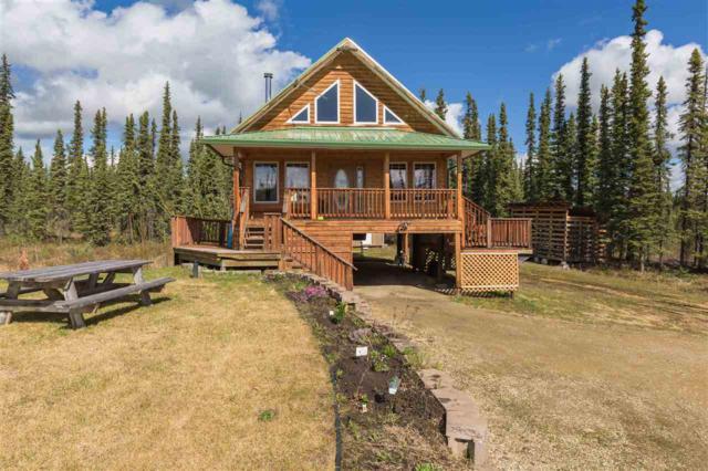 512 Vanwood Trail, Fairbanks, AK 99709 (MLS #137335) :: Madden Real Estate