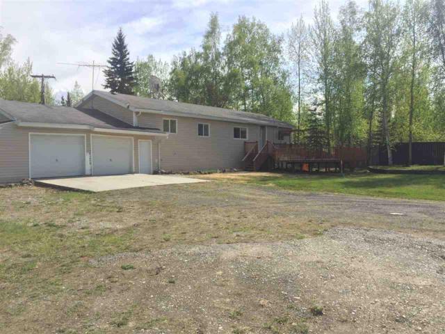 1164 Toni Court, North Pole, AK 99705 (MLS #137336) :: Madden Real Estate