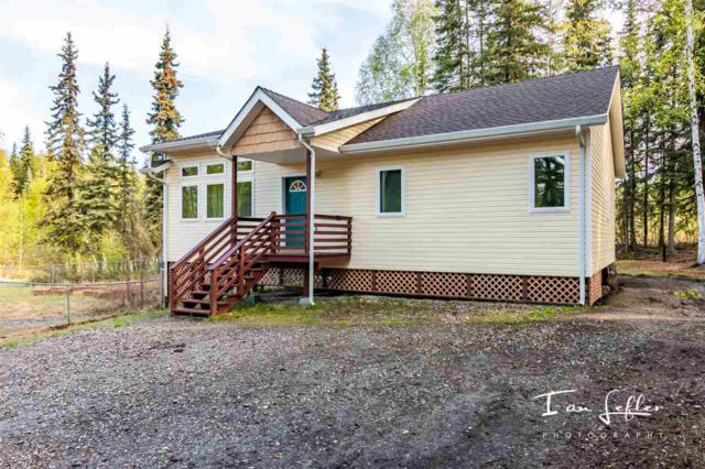 2328 Big Spruce Lane, Fairbanks, AK 99712 (MLS #137337) :: Madden Real Estate