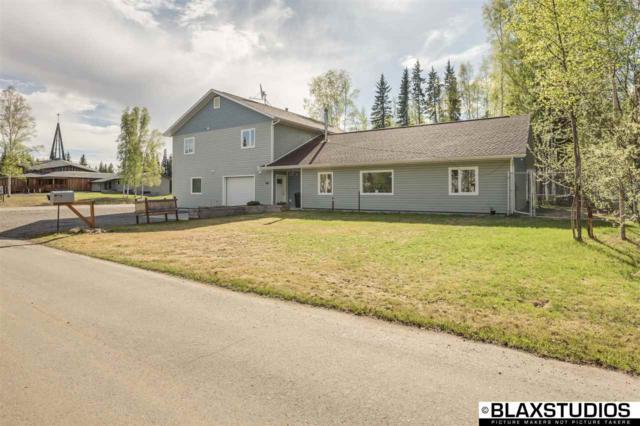 455/457 Kit Boulevard, North Pole, AK 99705 (MLS #137338) :: Madden Real Estate