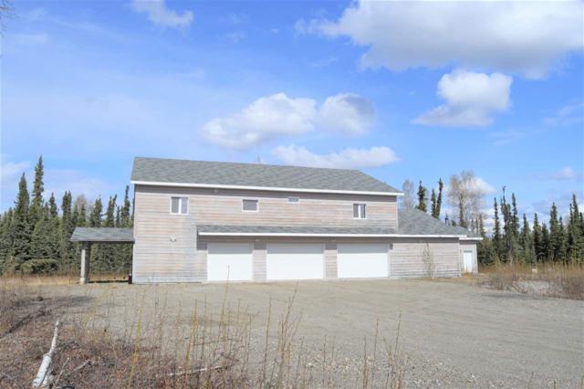 4280 Old Valdez Trail, North Pole, AK 99705 (MLS #137341) :: Madden Real Estate
