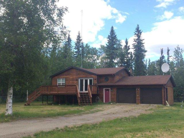 2782 Silver Street, North Pole, AK 99705 (MLS #137342) :: Madden Real Estate