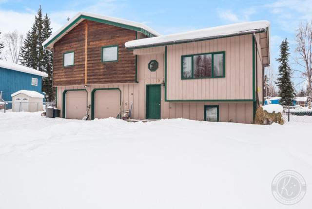 110 Chapman Court, Fairbanks, AK 99709 (MLS #137353) :: RE/MAX Associates of Fairbanks