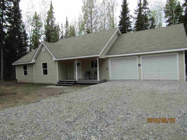 5565 Cottonwood Street, Delta Junction, AK 99737 (MLS #137354) :: Madden Real Estate