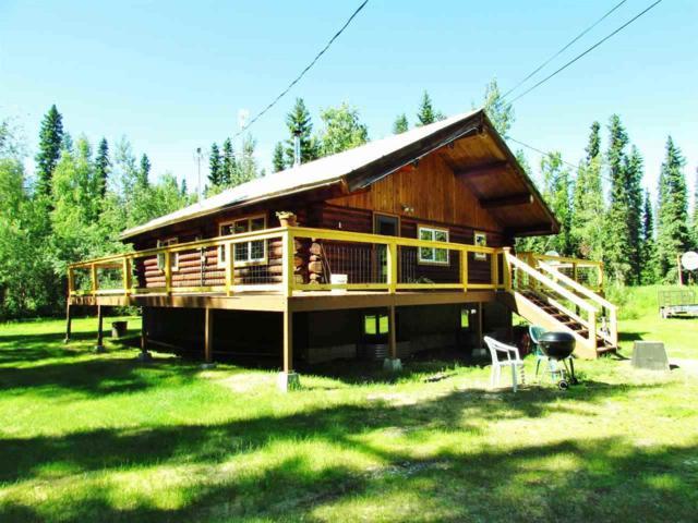 5751 Old Valdez Trail, Salcha, AK 99714 (MLS #137356) :: Madden Real Estate