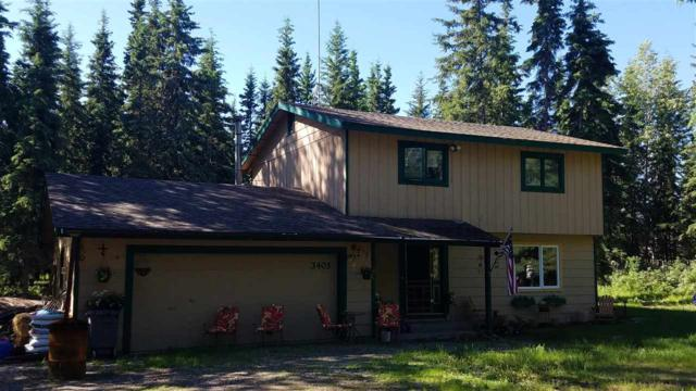 3405 Spruce Branch Drive, North Pole, AK 99705 (MLS #137363) :: Madden Real Estate
