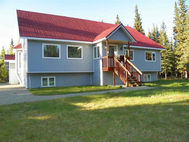 2140 Dickson Road, Delta Junction, AK 99737 (MLS #137365) :: Madden Real Estate