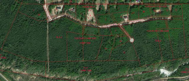 Lot 8 Block 3 Polkadot Drive, Fairbanks, AK 99712 (MLS #137380) :: Madden Real Estate