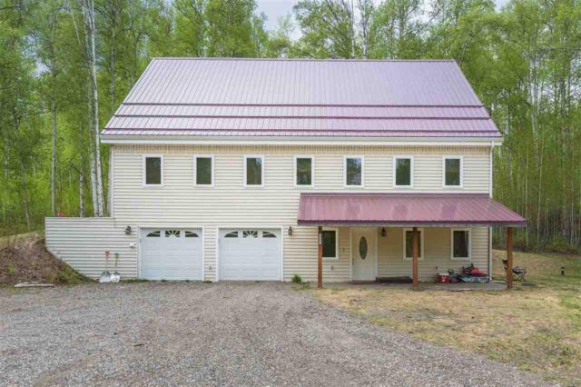 3380 Hillary Avenue, Fairbanks, AK 99709 (MLS #137384) :: Madden Real Estate