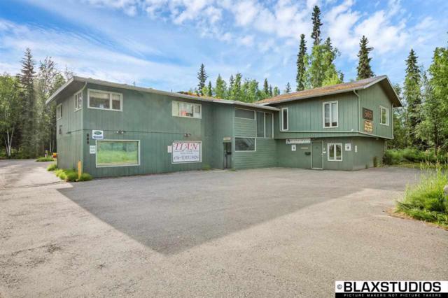 565 University Ave, Fairbanks, AK 99709 (MLS #137393) :: Madden Real Estate