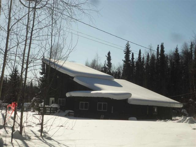 419 Grange Hall Road, Fairbanks, AK 99712 (MLS #137396) :: Madden Real Estate