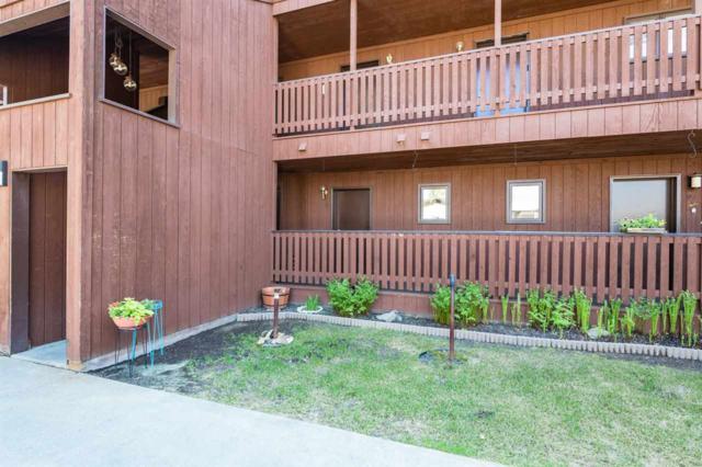 660 Wilcox Ave #8, Fairbanks, AK 99709 (MLS #137399) :: Madden Real Estate