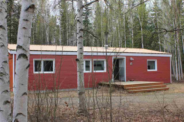 653 Florence Street, North Pole, AK 99705 (MLS #137408) :: Madden Real Estate
