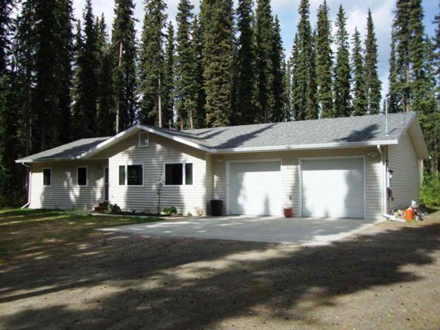 885 Centaurus Drive, North Pole, AK 99705 (MLS #137412) :: Madden Real Estate