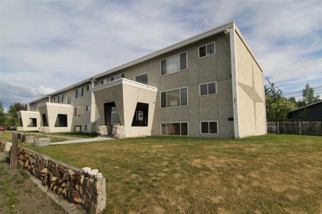 89-3 Slater Drive, Fairbanks, AK 99701 (MLS #137414) :: Madden Real Estate
