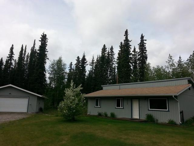 2509 Joshua Way, North Pole, AK 99705 (MLS #137421) :: Madden Real Estate