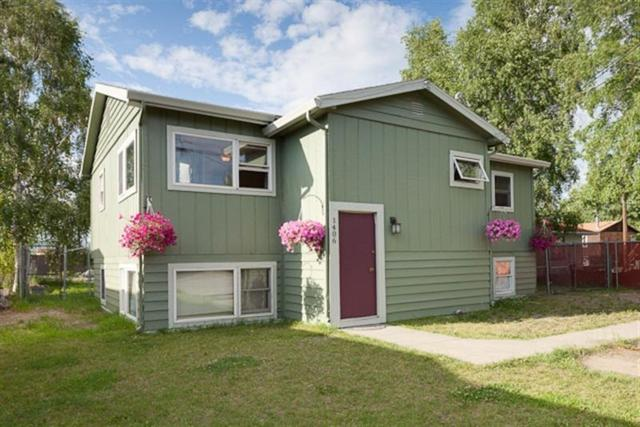 1406 2ND AVENUE, Fairbanks, AK 99701 (MLS #137423) :: Madden Real Estate