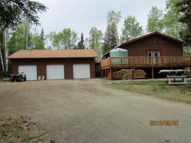 2347 Terri Terrace, Delta Junction, AK 99737 (MLS #137432) :: Madden Real Estate