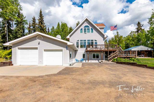 3238 Edby Road, Fairbanks, AK 99709 (MLS #137433) :: Madden Real Estate