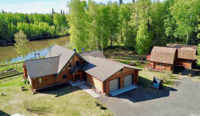 410 Nordale Road, Fairbanks, AK 99712 (MLS #137435) :: Madden Real Estate