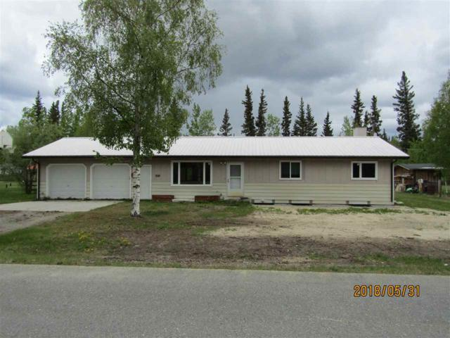 2518 Healy Drive, Delta Junction, AK 99737 (MLS #137436) :: Madden Real Estate