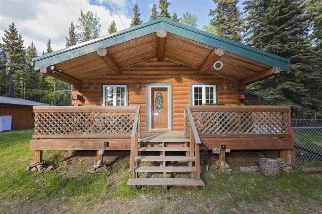 2797 Newby Road, North Pole, AK 99705 (MLS #137439) :: Madden Real Estate
