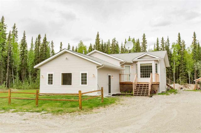 5581 Skipper Street, Salcha, AK 99714 (MLS #137447) :: Madden Real Estate