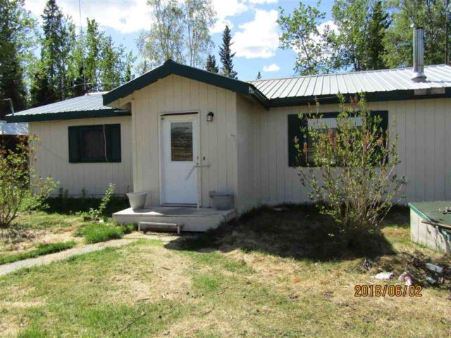 433 Chase Road, Delta Junction, AK 99737 (MLS #137448) :: Madden Real Estate