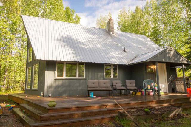 3534 Blue Jay Way, North Pole, AK 99705 (MLS #137450) :: Madden Real Estate