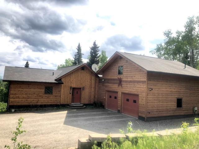 3087 Forrest Drive, Fairbanks, AK 99709 (MLS #137453) :: Madden Real Estate