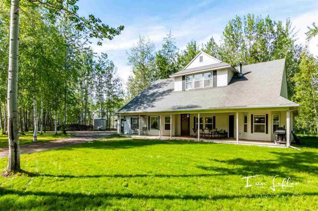 3542 Mandeville Loop, North Pole, AK 99705 (MLS #137466) :: Madden Real Estate