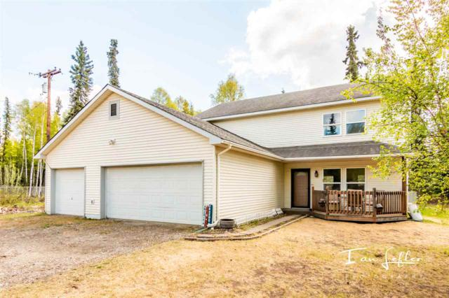 2975 Doughchee Avenue, North Pole, AK 99705 (MLS #137481) :: Madden Real Estate
