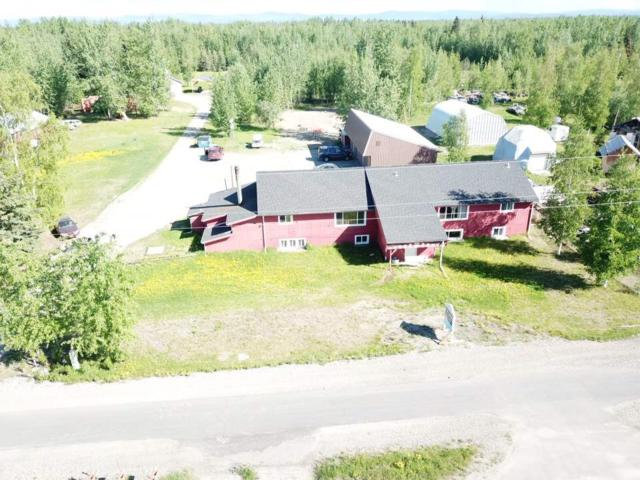3442 Hurst Road, North Pole, AK 99705 (MLS #137485) :: Madden Real Estate