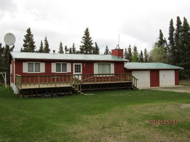 1766 Pine Cone Lane, Delta Junction, AK 99737 (MLS #137491) :: Madden Real Estate