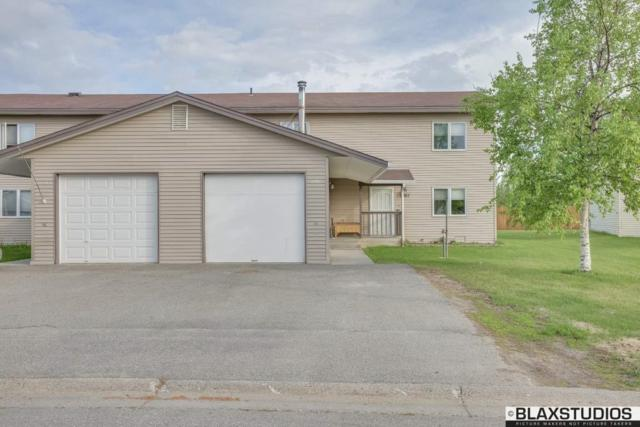 1207 Bainbridge Boulevard, Fairbanks, AK 99701 (MLS #137504) :: Madden Real Estate