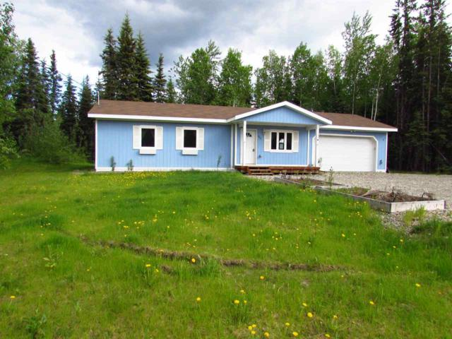 2459 Baby Bell Drive, North Pole, AK 99705 (MLS #137511) :: RE/MAX Associates of Fairbanks