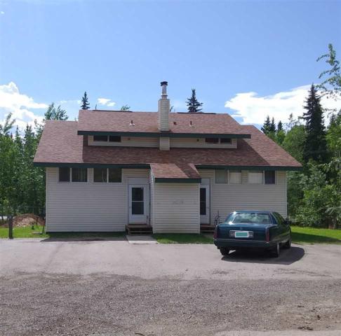 1428 Kent Court, Fairbanks, AK 99709 (MLS #137517) :: Madden Real Estate