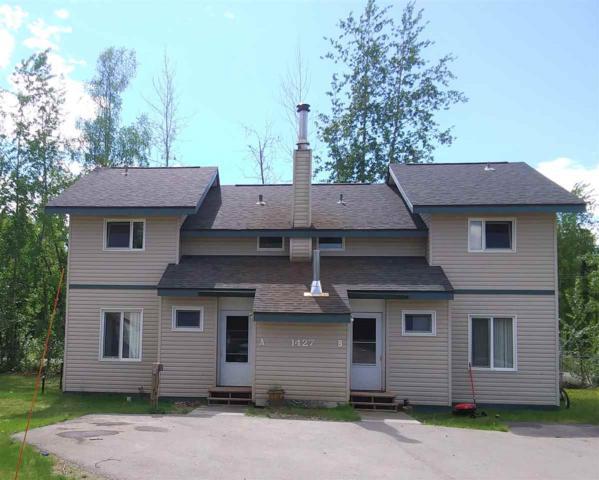 1427 Kent Court, Fairbanks, AK 99709 (MLS #137518) :: Madden Real Estate