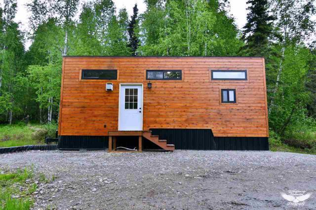 815 Duckwood Court, Fairbanks, AK 99712 (MLS #137527) :: Madden Real Estate