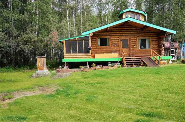 1116 Miller Hill Road Extensio, Fairbanks, AK 99709 (MLS #137529) :: Madden Real Estate