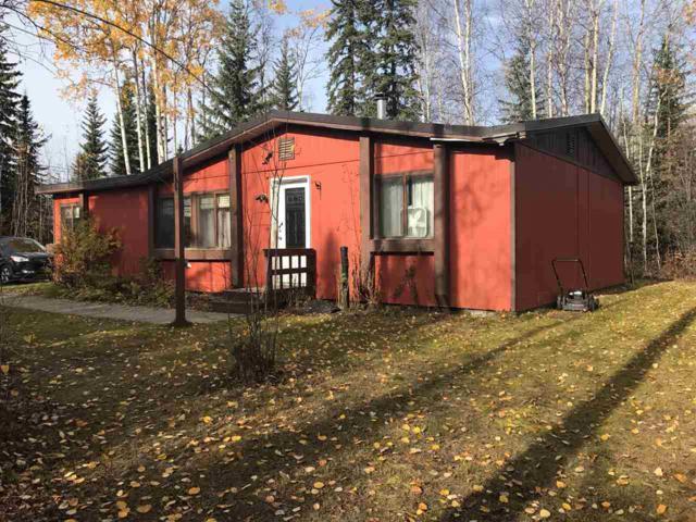 3824 Plack Road, North Pole, AK 99705 (MLS #137531) :: Madden Real Estate